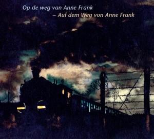 Bild Anne Frank Flyer